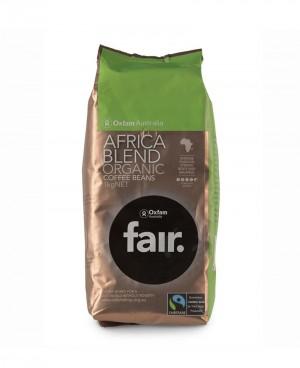 Oxfarm fair